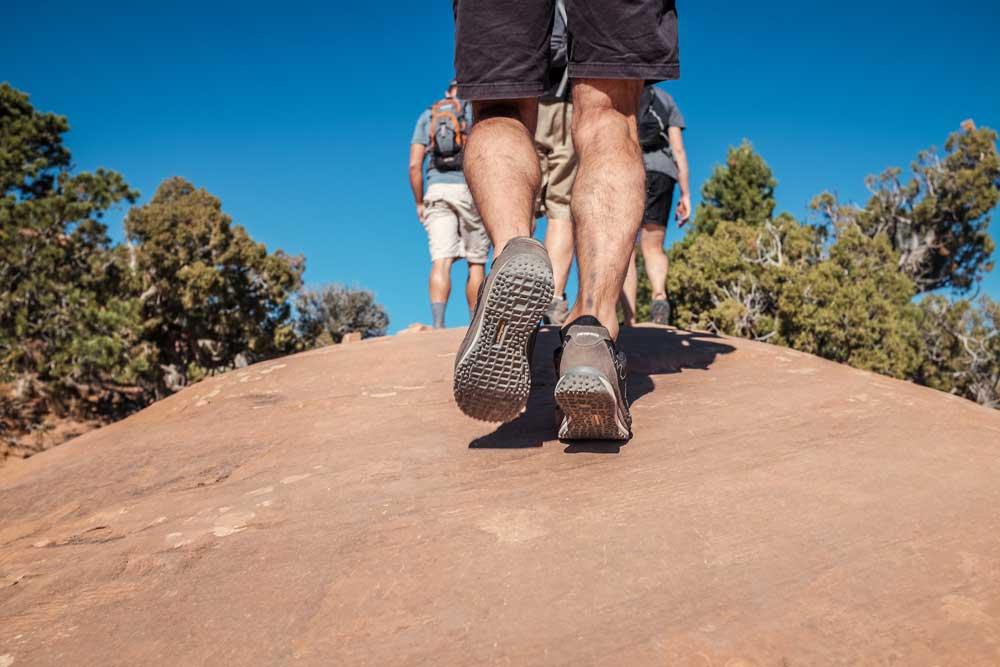 Ma check-list de matériel de randonnée ultra-légère