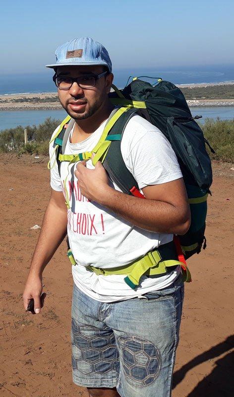 Comment je réussi toujours à régler mon sac à dos de randonnée parfaitement