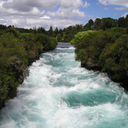 Comment traverser une rivière ou gué (EN TOUTE SÉCURITÉ)