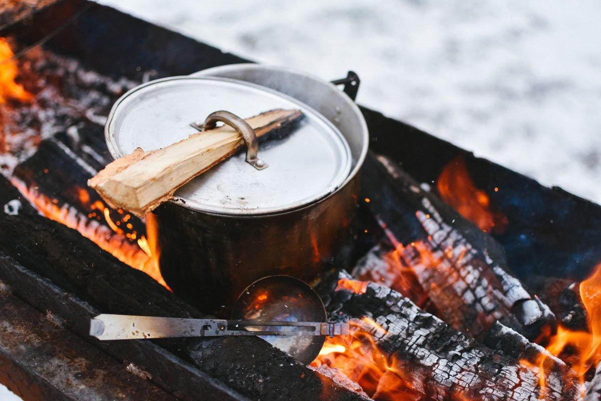 La préparation des repas de randonnée : (QUE DEVRAIS-JE SAVOIR ?)