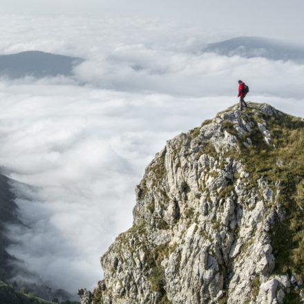 Comment se préparer à la randonnée d'altitude (EN 8 ETAPES)