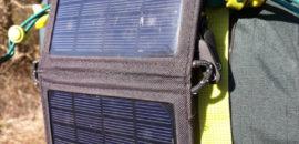 Comment choisir votre meilleur chargeur solaire de randonnée