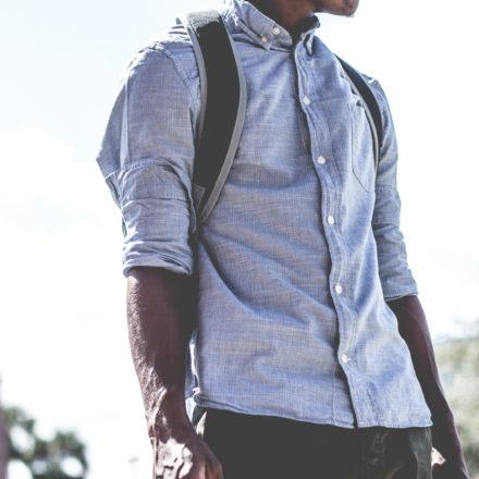 Les 8 meilleures t-shirts et chemises de randonnée par temps chaud