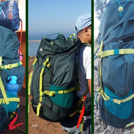 Comment acheter votre sac à dos de randonnée (qui VOUS convient )