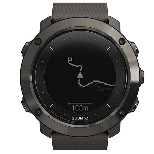 Meilleure montre de randonnée