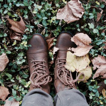 Meilleures chaussures de grandes randonnées pour femmes