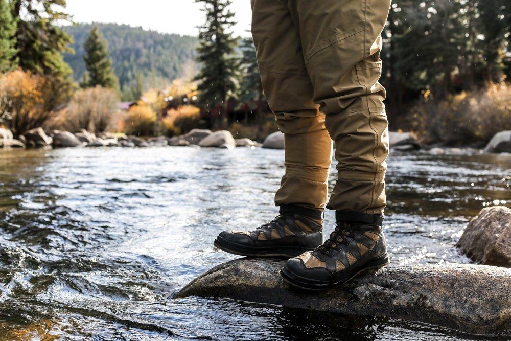 Comment entretenir et réimperméabiliser vos chaussures de randonnée ?