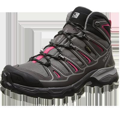 Meilleure chaussure de longue randonnée pour femmes
