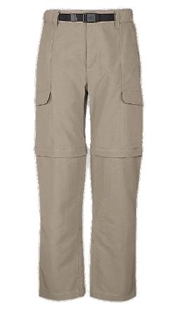 Meilleur pantalon de randonnée pour femmes