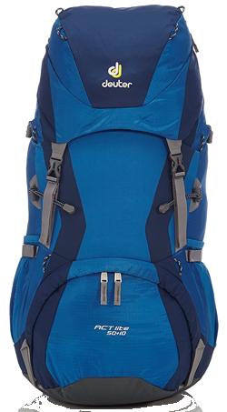 Meilleure sac à dos de randonnée pour femmes