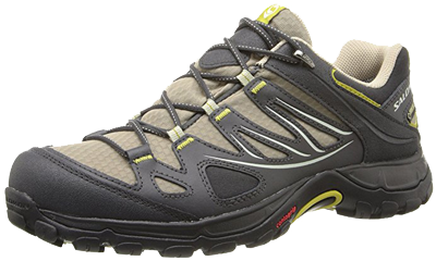 Meilleure chaussure de randonnée pour femmes
