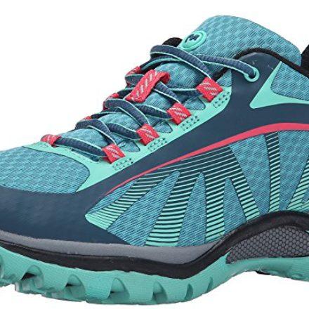 Mes 7 meilleures chaussures d'approche de randonnée pour femmes