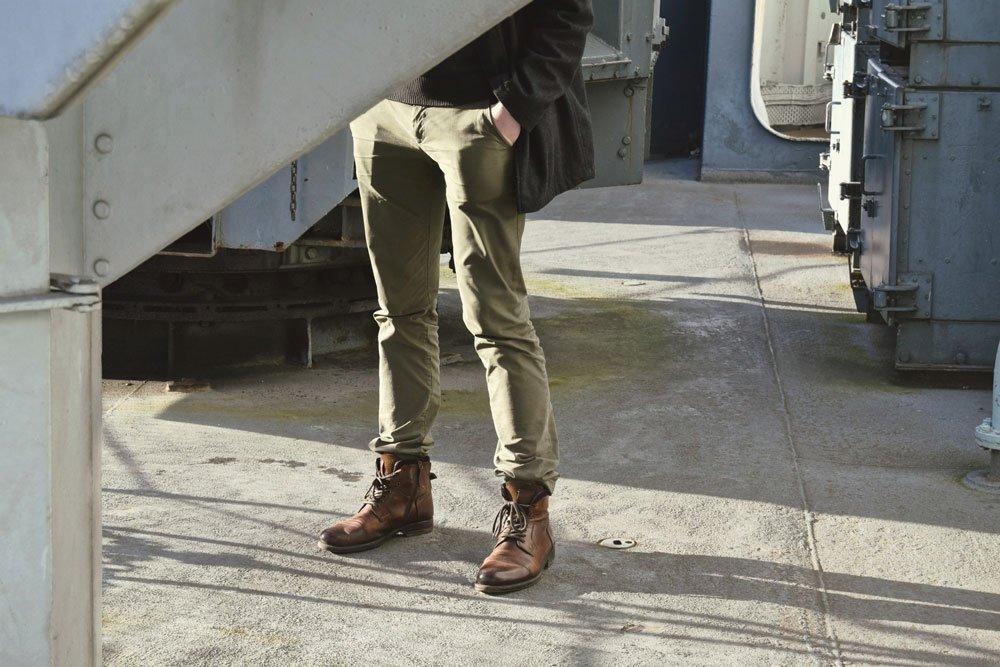 Comment choisir le meilleur pantalon de randonnée pour femme