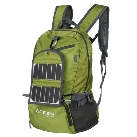 Meilleur sac à dos solaire (Guide d'Achat & Comparatif)