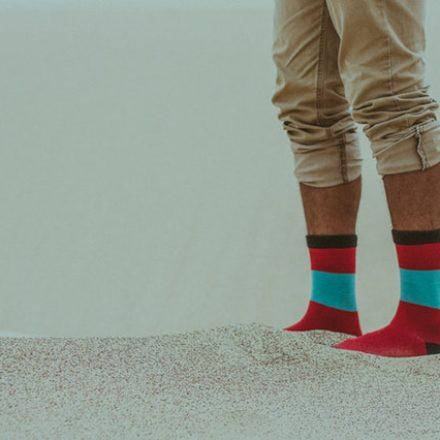 10 des Meilleures Chaussettes de Randonnée