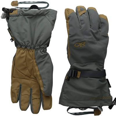 Meilleur gants randonnée