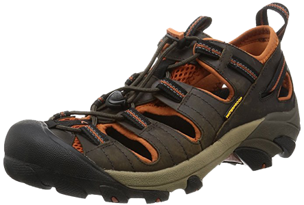 Meilleure sandale de randonnée