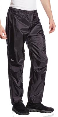 Meilleur pantalon de pluie pour randonnée