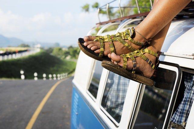 Les 8 meilleures sandales de randonnée