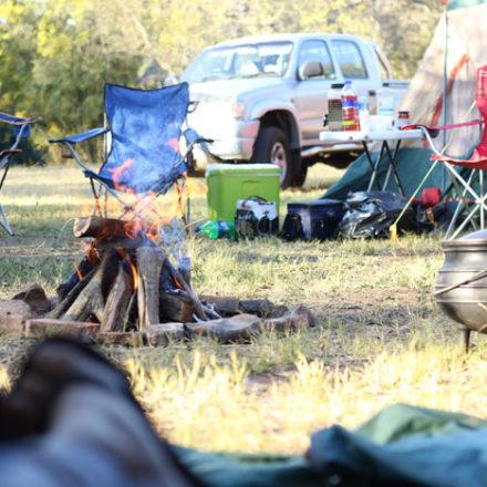 La liste COMPLETE des matériels pour faire un camping en voiture