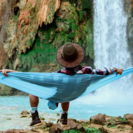 8 des meilleurs hamacs pour le camping (Comparatif & Guide d'achat)