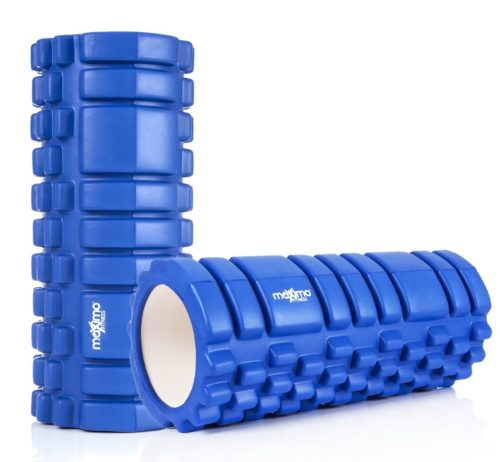 Maximo Fitness Foam Roller - Rouleau Massage