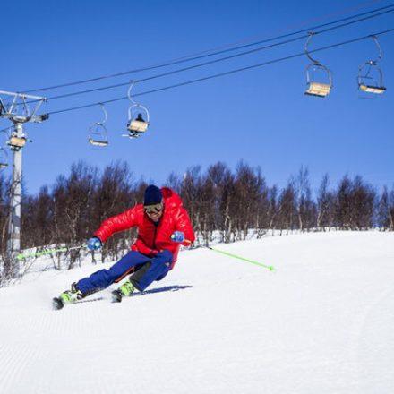 Quel sont les différents types de ski ?