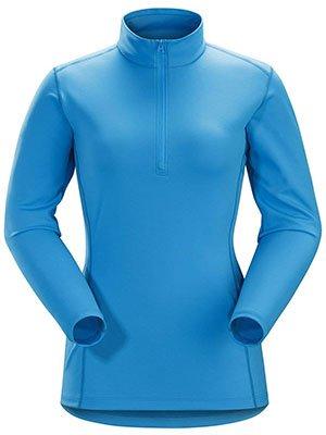 Meilleur Sous vêtement haut de Ski