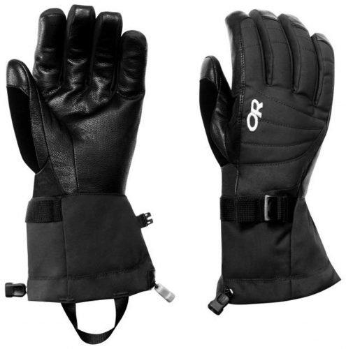 Meilleurs gants de Ski