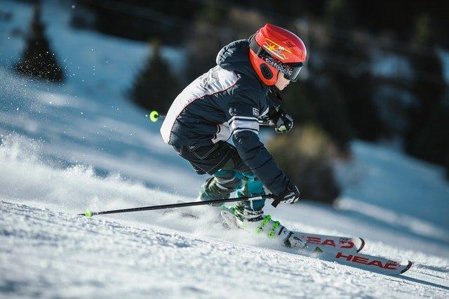 Meilleure Veste de Ski (Comparatif & Guide d'Achat)