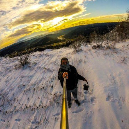 Meilleures Caméras pour le Ski (Comparatif & Guide d'Achat)