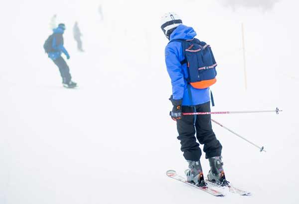 Meilleurs Sacs à Dos de Ski (Comparatif & Guide d'Achat)
