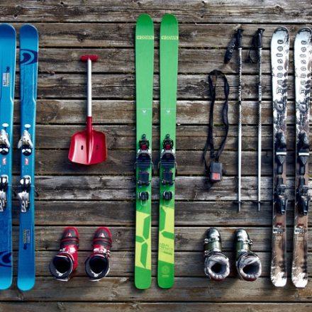 Meilleurs Ski Alpins (Comparatif & Guide d'Achat)