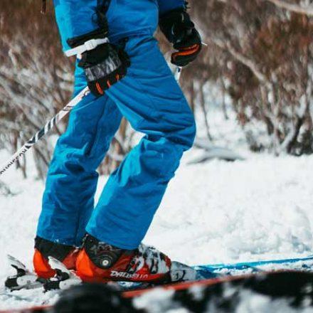 Mes 6 Meilleurs Pantalons de Ski (Comparatif & Guide d'Achat)