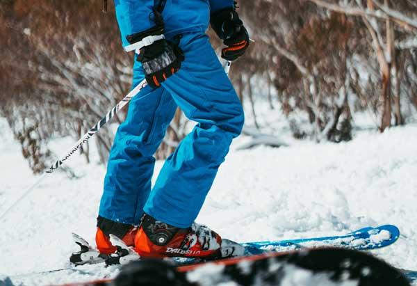 Liste du matériel pour un séjour au ski