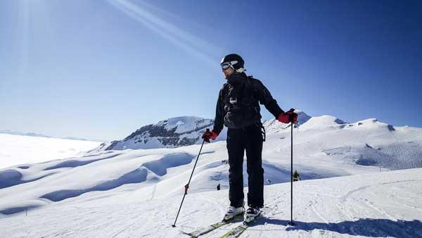 Comment choisir le meilleur sous vêtement haut de ski