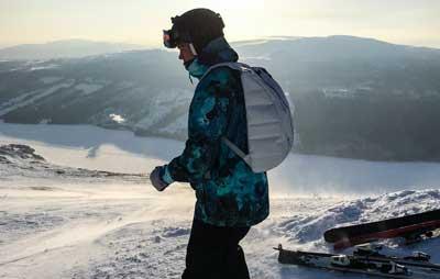 Meilleurs Sacs à Chaussure de Ski (Comparatif & Guide d'Achat)