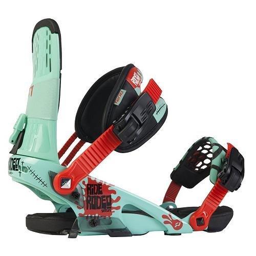 Meilleures fixations de snowboard