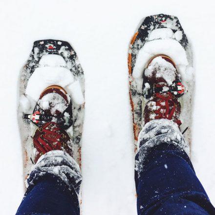 Meilleures Raquettes à neige (COMPARATIF & GUIDE D'ACHAT)