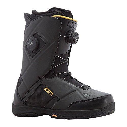 Meilleures chaussures de snowboard