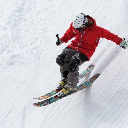 Comment Skier Les Pentes Raides – GUIDE DES DÉBUTANTS