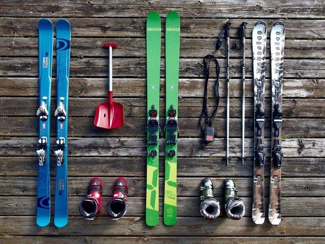Comment Bien Ranger Mes Skis (accessoires aussi) – GUIDE PRATIQUE