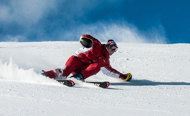 Comment Mieux Tourner à Ski – GUIDE DU DÉBUTANT