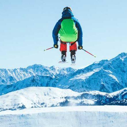Comment Skier en Arrière ? GUIDE DU DÉBUTANT