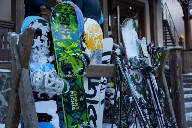 Quelle taille de ski/snowboard choisir ?
