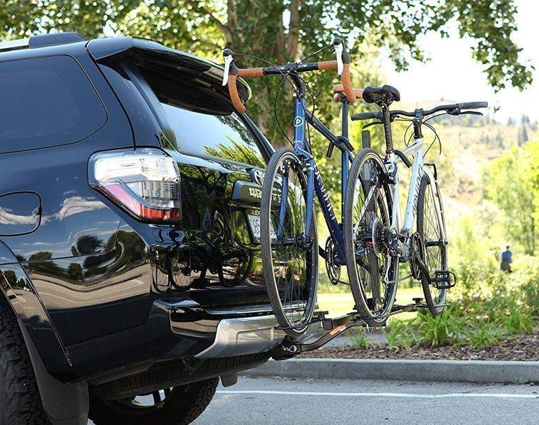 Mes Meilleurs Portes Vélos (Comparatif & Guide d'achat)