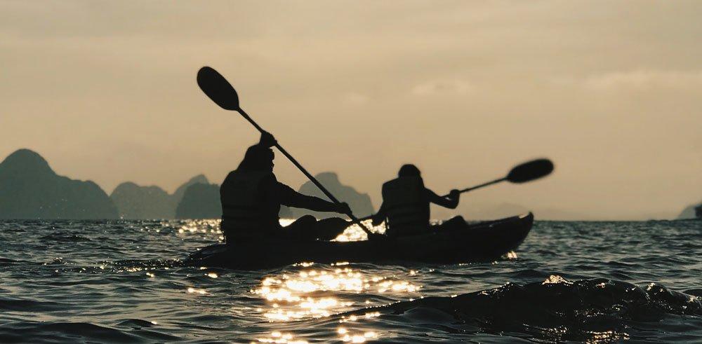 17 Conseils pour les Débutants en Kayak