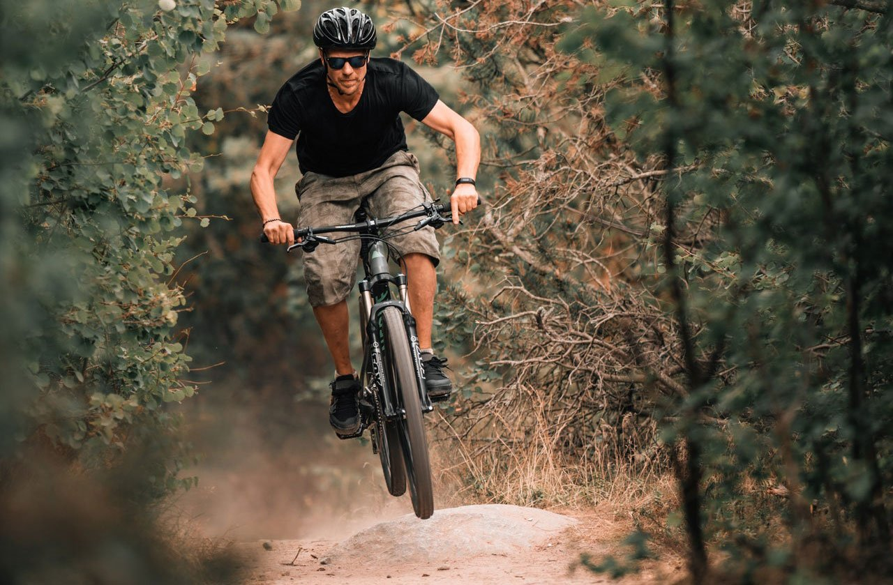Comment pomper à vélo pour plus de vitesse