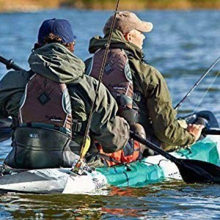 Mes 8 Meilleurs Kayaks Pour Lacs (Comparatif & Guide d'achat)