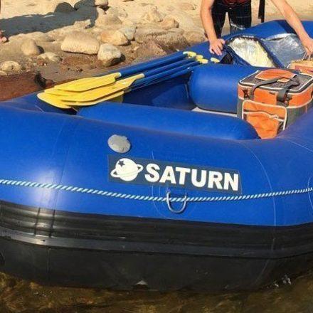 Mes 10 Meilleurs Kayaks Gonflables (Comparatif & Guide d'achat)